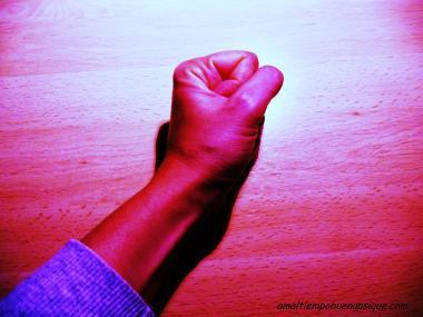 Manejar la ira