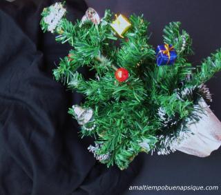 navidad y duelo